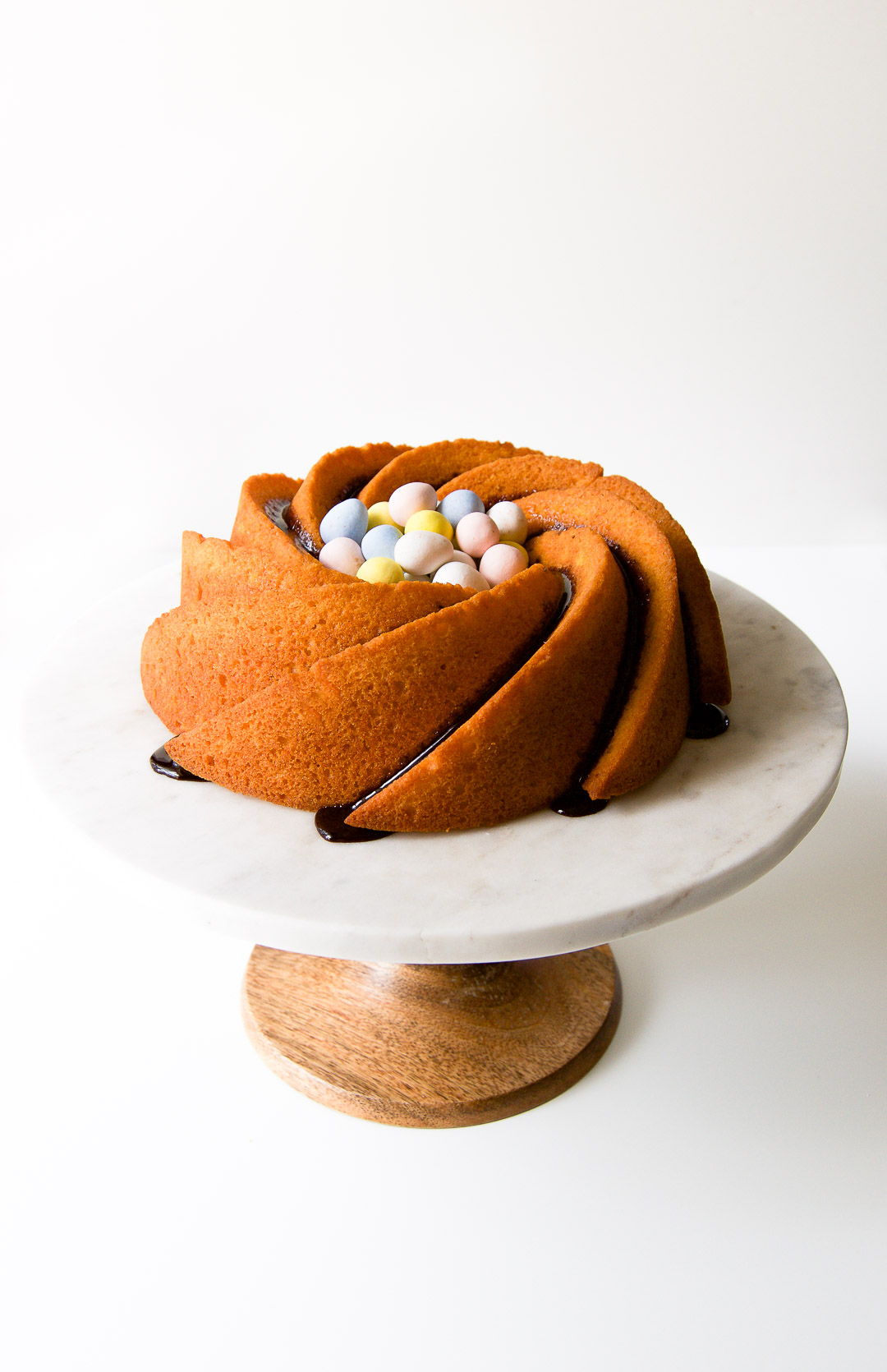 Brazilian Carrot Cake Recipe Brazilian Kitchen Abroad