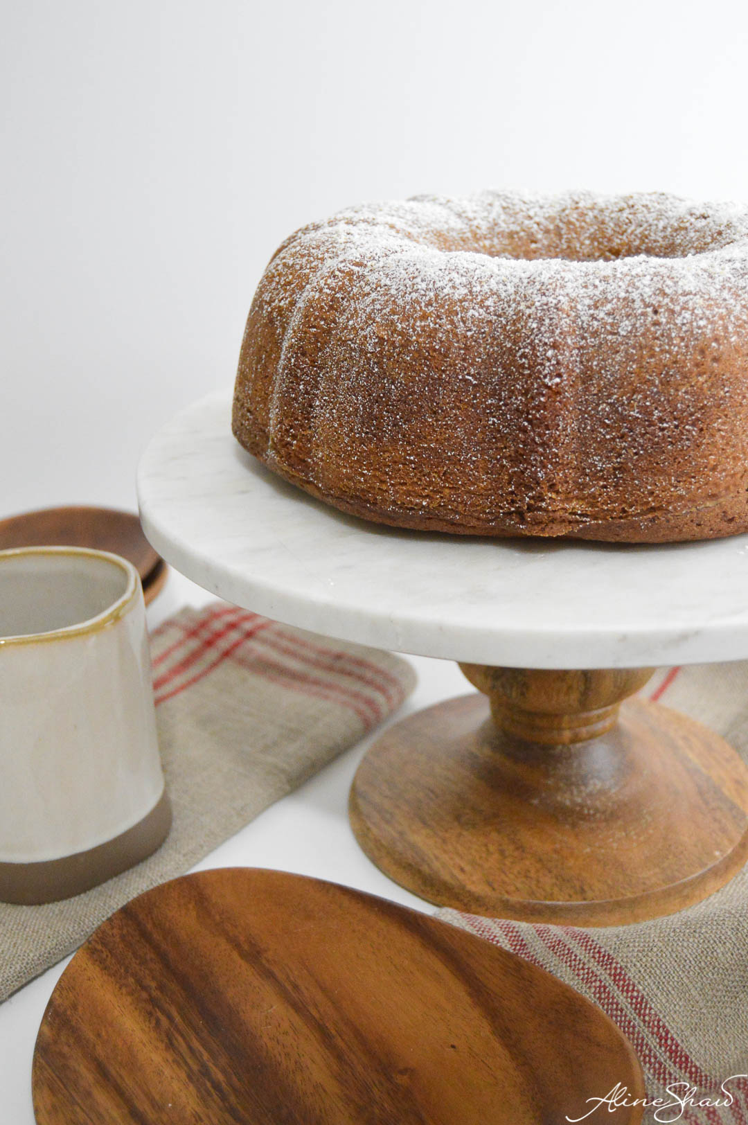 Easy Spice Cake Recipe