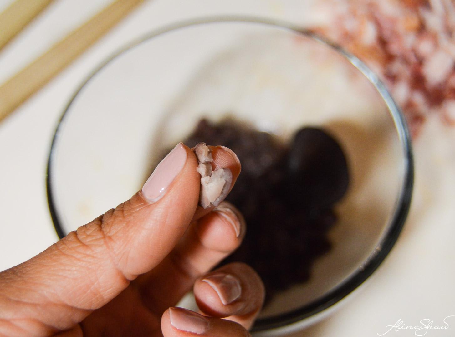 black beans recipe