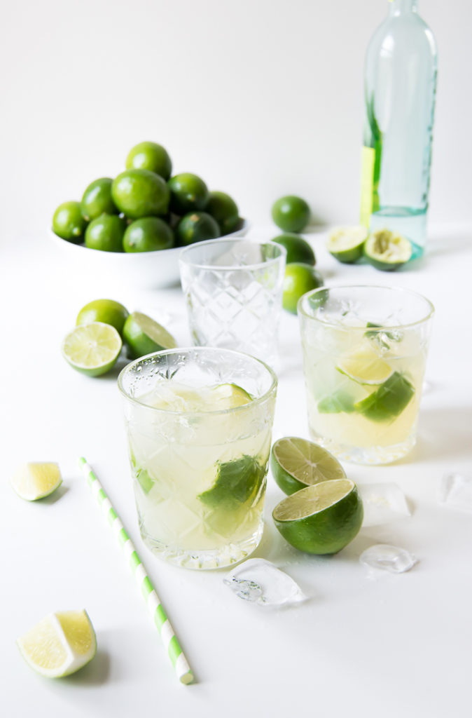 How To Make Caipirinha Brazilian Kitchen Abroad