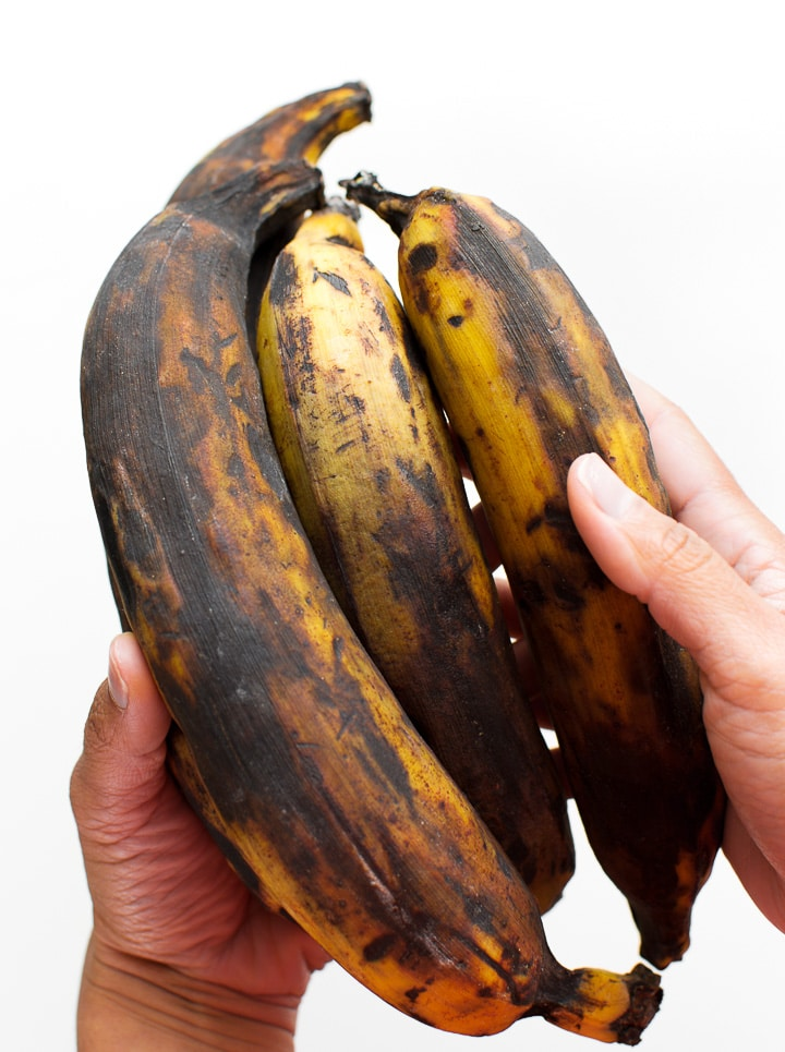 how to buy sweet plantain